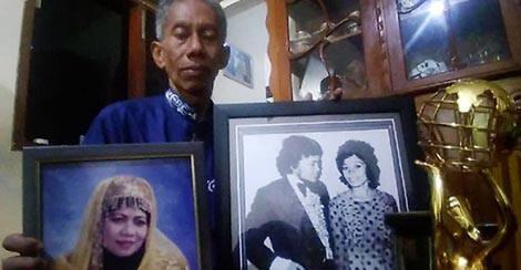 Penyanyi Dangdut Melayu Lejend Ida Laila Meninggal Dunia, Sepenggal Ingatanku Padanya
