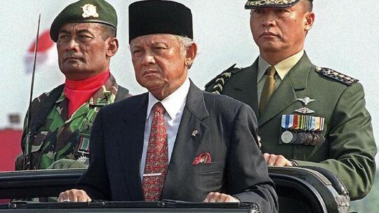 Bukan Reza Rahardian, Lalu Siapa yang Layak Menjadi Penerus BJ Habibie?