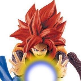 'Kamehameha' Dragon Ball Z Ternyata Nyata, Orang Ini Membuktikannya, Gan!