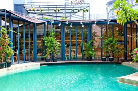 Restoran Romantis Di Jakarta Cocok Buat Jalan Sama Pasangan