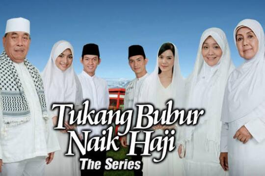 Baru Tayang 9 Episode Langsung Bungkus, Bukti Sinetron Tak Lagi Menarik?
