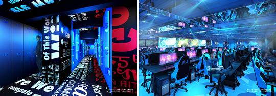 Bakal Ada E-Sports Hotel Pertama di Jepang Gan!