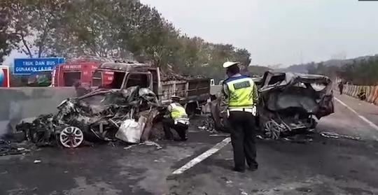 Berbagai Kecelakaan Tol di Bulan September, Apa Penyebabnya?