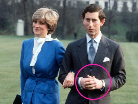 Pangeran Charles Terlihat Selalu Mengenakan Cincin di Kelingkingnya, Ini Alasannya!