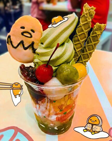 Nyam! Yuk Mampir ke 5 Kedai Es Krim Matcha Paling Enak di Jakarta