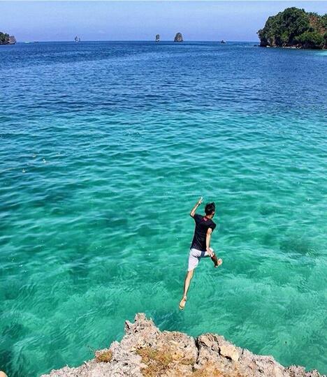 5 Pantai Instagramable Di Malang Raya. Agan Wajib Berkunjung!