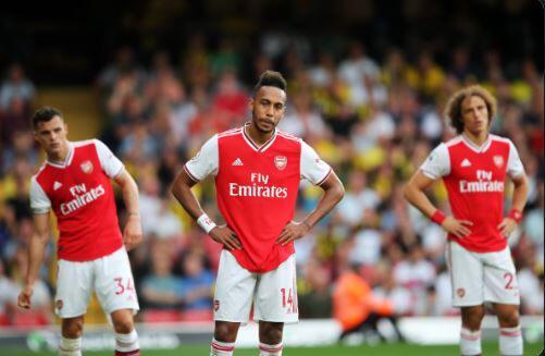 Dua Wajah Arsenal, Mahal di Lini Depan Amburadul di Belakang