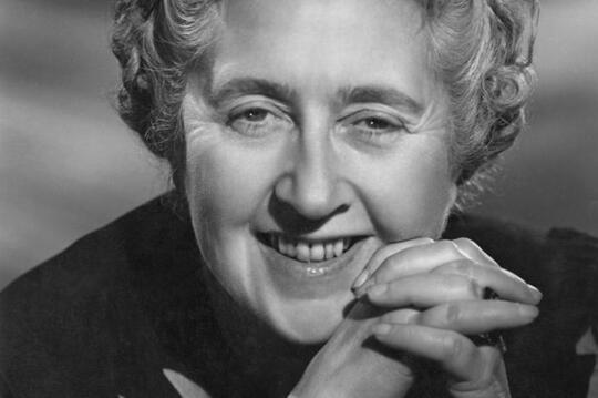 Novel Karya Agatha Christie, Karya Maestro Yang Horor.