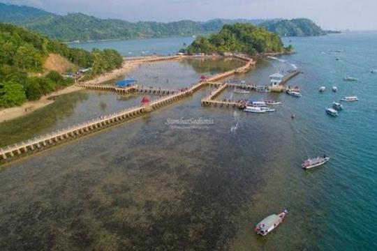 Indonesia Membutuhkan Sumber Daya Manusia di Bidang Geospasial