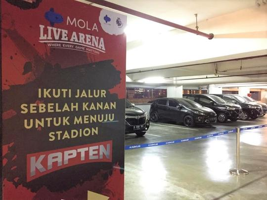 Yuk Nobar Big Match EPL di KASKUS Playground, Fans Loyal Wajib Merapat!