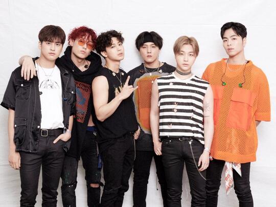 Happy Anniversary iKON! Simak Transformasi Grup KPop Ini hingga 2019