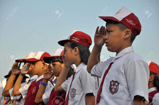 Pemecahan Paradoks Pendidikan Indonesia