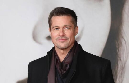 Sempat Jadi Ateis, Brad Pitt Mengaku Telah Menemukan Imannya Kembali