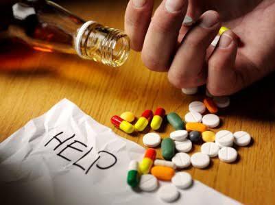 Mangkonsumsi Obat Secara Terus Menerus, Bertahun-Tahun, Inilah Dampaknya