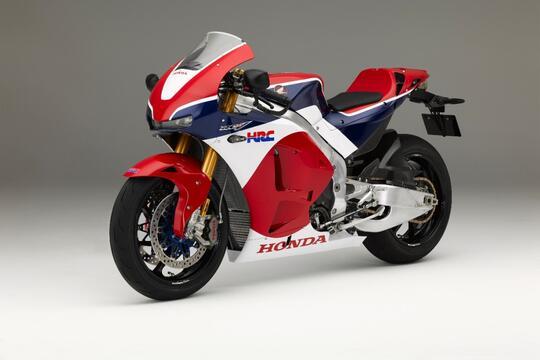 Deretan Motor-Motor Super Yang Menggunakan Mesin V4, Idaman Para Bikers