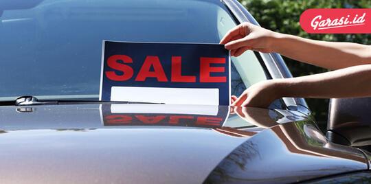 Ssstt… Beli Mobil Pilihan Garasi.id Bisa 'Untung Banyak'