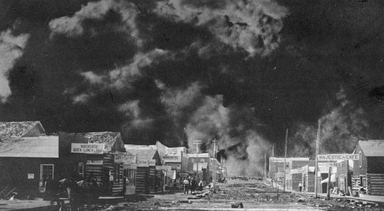 5 Kisah Kebakaran Terdahsyat Yang Memakan Banyak Korban