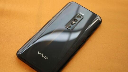 Vivo V17 Pro akan Rilis di Tanah Air, ada Dua Kamera Selfie