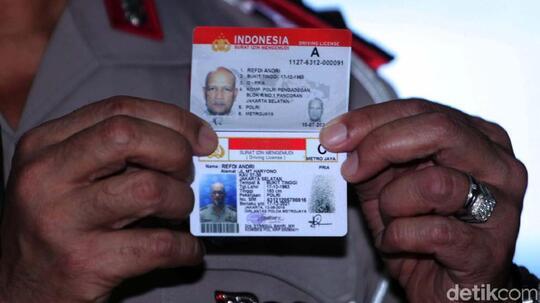 SIM Baru Perlu Tes Psikologi Lagi? Gimana Cara Pemilik SIM Lama Dapetin SIM Baru?