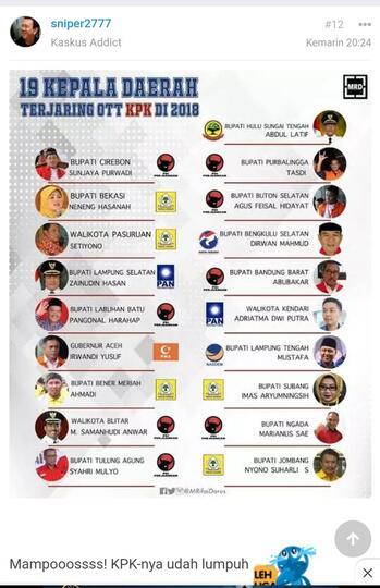 Sempat dihapus SBY, kini Jokowi perbolehkan kembali pembebasan bersyarat napi korupsi