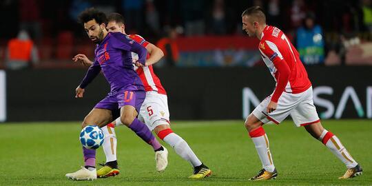 Kalah Dari Napoli, Apakah Liverpool Kembali Juara UCL 2019