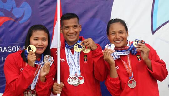 Setelah Karut-Marut yang Dihadapinya, Bagaimana Masa Depan Dunia Olahraga Indonesia?
