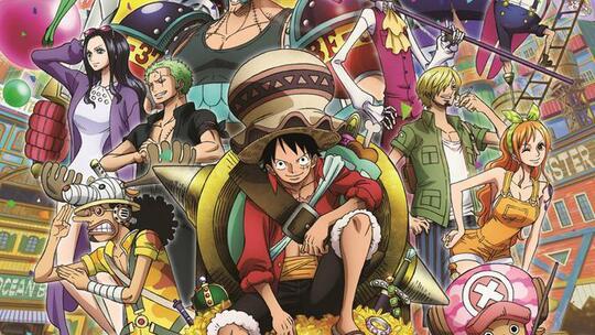 Sebelum Nonton Film One Piece: Stampede, Baca Dulu Deretan Info Ini Gan!
