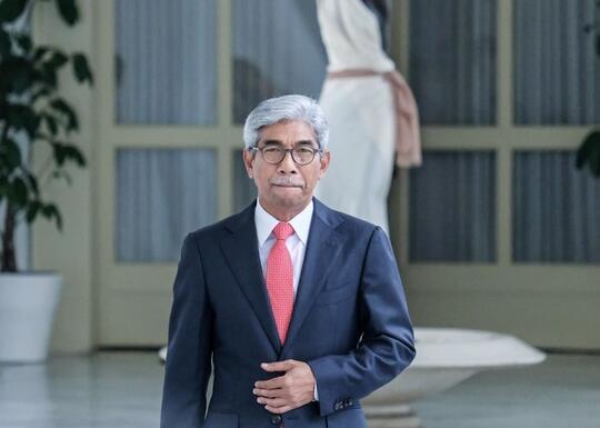 Kemlu: Wapres China akan Hadiri Pelantikan Jokowi-Ma'ruf