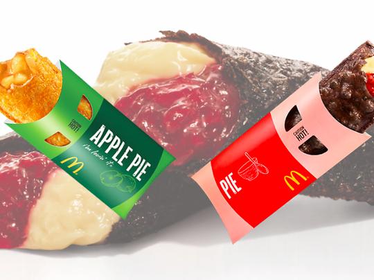 Lezatnya Apple Pie McDonald's yang Penuh Rahasia, Intip 11 Faktanya!