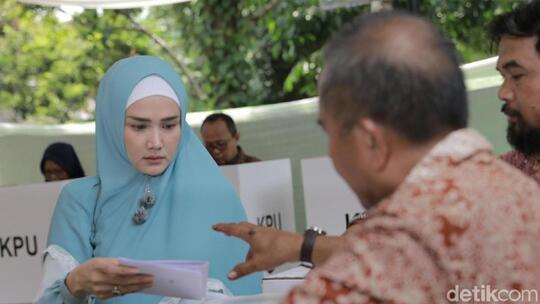 Digantikan Mulan dkk Jadi Anggota DPR, Caleg-caleg Gerindra Melawan
