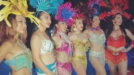 [HOT] Forum Masyarakat Kepulauan Seribu Kecam Penampilan Seronok