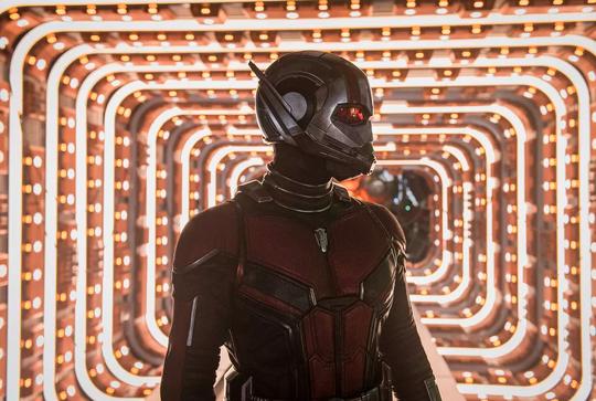6 Aktor Marvel Dengan Bayaran Tertinggi