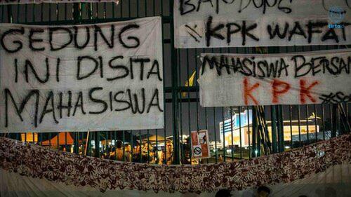 What Can I Say? Kali Ini DPR Sudah Keterlaluan, Rakyat Muak!