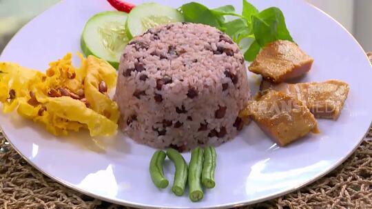 Resep Nasi Lapola Makanan Khas Maluku Gurih Dan Nikmat Kaskus