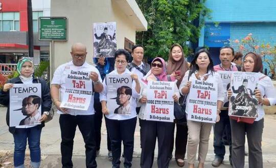 Jokowi Selalu Absen Sidang PBB, Moeldoko: Tugas Presiden Cukup Menyita
