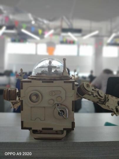 Nyobain Empat Kamera OPPO A9 2020, Apa Pendapatmu Gan?