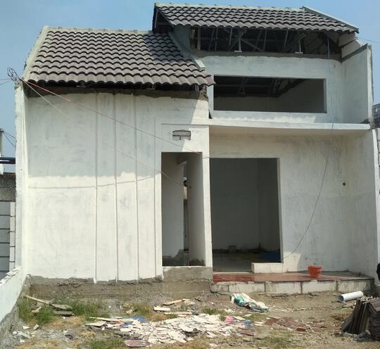 Terlanjur Beli Rumah KPR seperti ini. Nyesel Banget!