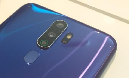 Siap Jadi Trendsetter, OPPO Luncurkan Smartphone 4 Kamera