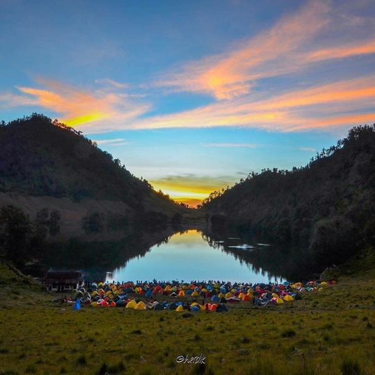 36+ Gunung Semeru Png Pictures