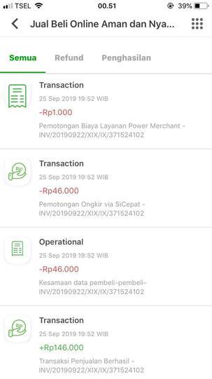 Tokopedia Ladang Penipu Dan Online Shop Terburuk Di Indonesia Kaskus