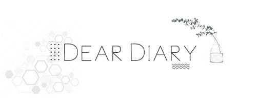 Fresh Chapter of 【Dear Diary】