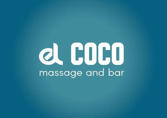 El CoCo Massage & Bar : Tanggerang - BSD - Golden Boulevard