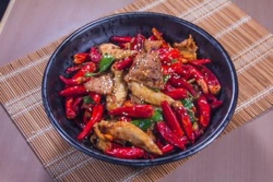 5 Resep Sambal Oseng Mercon yang Lagi Hits di Instagram, Mana Pilihan Agan?
