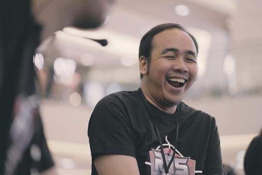 [COC eSport] 5 Sosok yang Berpengaruh dalam Komunitas eSport Indonesia