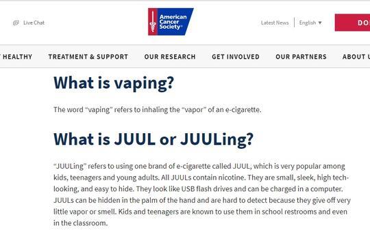 Alasan Pod System Bisa Jadi Pertimbangan Alternatif Rokok dan Ribetnya nge-Vape