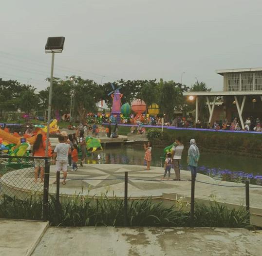 [Personal Experience] 8 Tempat Wisata Seru di Surabaya, Banyak yang Gratis Loh!