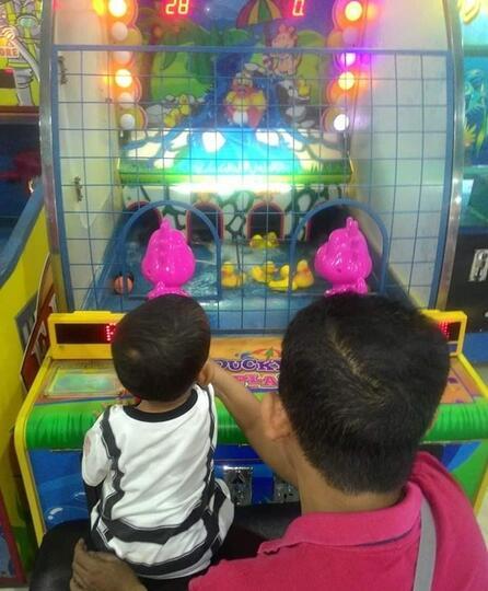 Pentingkah Peran Seorang Ayah dalam Pengasuhan Anak?