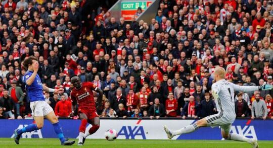 Masuk Akal Kenapa Fans Liverpool Tenang Kalau Ada Sadio Mane