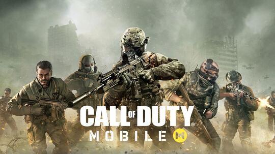 [COC eSport]Call Of Duty Mobile Rilis, Peluang Baru Esport Indonesia!