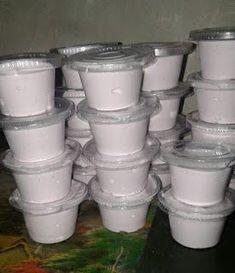 5 Ide Resep Es Krim, Bisnis Jajan Anak Sekolah Harga 1000